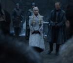 Game of Thrones : des images de la saison 8 apparaissent dans un teaser HBO