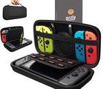 ⚡️ Bon Plan : Étui / Housse de rangement rigide pour Nintendo Switch à 14€ au lieu de 20€