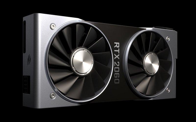 Test NVIDIA GeForce RTX 2060 : le rendu hybride pour tous ?