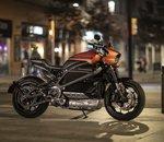 Production de la LiveWire d'Harley-Davidson : à peine stoppée, aussitôt relancée