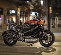 LiveWire : Harley-Davidson suspend la production de sa moto électrique...