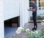 Amazon veut vous livrer directement dans votre garage