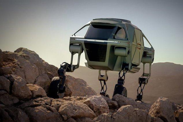 hyundai elevate concept-car