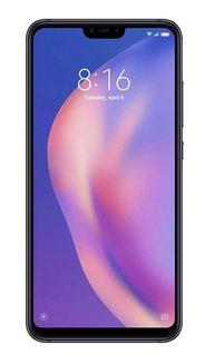 Xiaomi Mi 8 Lite Midnight Black 6 Go/128 GoMonobloc 2G (GPRS) 3G avec autofocus avec écran tactile avec WiFi 3G+ 3G+ avec APN 5 Mpixels 3G++ avec stabilisateur d'image avec détection des visages avec correction des yeux rouges Android avec APN 12 Mpixels 169 g avec flash LED 2,2 GHz 4G LTE Smartphone Double SIM 4G 128 Go Téléphone portable 6 Go Tactile Bluetooth 5.0 Compact 3G HSDPA+ 2G 4G+ Qualcomm Snapdragon 660 Octo-core avec APN 24 Mpixels Mi 8 6,26  pouces Noir