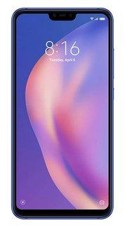 Xiaomi Mi 8 Lite Aurora Blue 6 Go/128 GoMonobloc 2G (GPRS) 3G avec autofocus avec écran tactile avec WiFi 3G+ 3G+ avec APN 5 Mpixels 3G++ avec stabilisateur d'image avec détection des visages avec correction des yeux rouges Android avec APN 12 Mpixels 169 g avec flash LED 2,2 GHz 4G LTE Smartphone Double SIM 4G 128 Go Téléphone portable 6 Go Tactile Bluetooth 5.0 Compact 3G HSDPA+ 2G 4G+ Qualcomm Snapdragon 660 Octo-core avec APN 24 Mpixels Mi 8 6,26  pouces Bleu