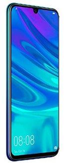Huawei P Smart 2019 Aurora BlueMonobloc 2G (GPRS) smartphone 3G avec APN 2 Mpixels avec autofocus MicroSD avec écran tactile 3G+ 3G+ 3G++ avec stabilisateur d'image avec détection des visages Android 160 g 64 Go avec flash LED avec APN 13 Mpixels 4G LTE Smartphone Double SIM Bluetooth 4.2 4G 3 Go avec zoom optique Caméra selfie 8 Mpixels Compact P Smart Dual-Sim 3G HSDPA+ 2G 4G+ avec zoom numérique Kirin 710 Bleu