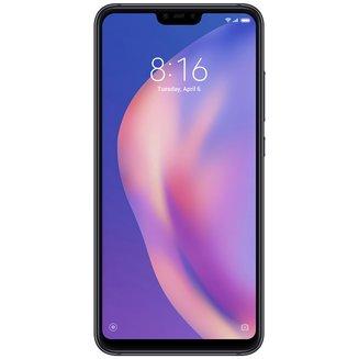 Xiaomi Mi 8 Lite Midnight Black 4 Go/64 GoMonobloc 2G (GPRS) avec flash 3G avec autofocus avec écran tactile 3G+ 3G+ 3G++ avec stabilisateur d'image avec détection des visages avec correction des yeux rouges Android téléphone double SIM 169 g 64 Go avec flash LED 4G LTE Smartphone Double SIM 4G 4 Go 2,20 GHz Tactile Bluetooth 5.0 Compact 3G HSDPA+ 2G 4G+ Qualcomm Snapdragon 660 Octo-core Mi 8 6,26  pouces Noir