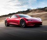 Tesla Roadster : la sportive électrique ne devrait pas débarquer avant 2022