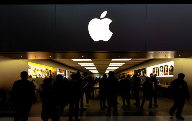 Soldes apple