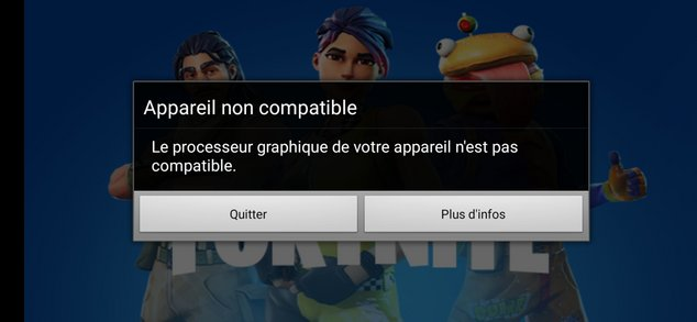huawei p smart 2019 fortnite