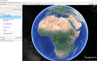 Google earth gratuit