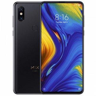 Xiaomi Mi Mix 3 Onyx NoirMonobloc 2G (GPRS) Edge avec flash smartphone 3G avec autofocus avec GPS Coulissant avec écran tactile avec WiFi 3G+ 3G++ Basique avec détection des visages avec correction des yeux rouges Android avec flash LED 4G LTE 4G Téléphone portable WiFi 4G 217,0 g 6 Go Tactile Professionnel 3G HSDPA+ 2G 4G+ 128Go 6,39 pouces Snapdragon 845 Mi Mix 3 Noir