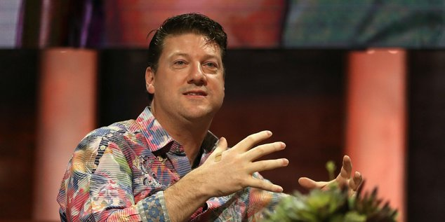 Randy Pitchford Gearbox