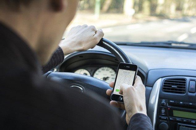sydney va tester la d tection de smartphone au volant avec des cam ras. Black Bedroom Furniture Sets. Home Design Ideas