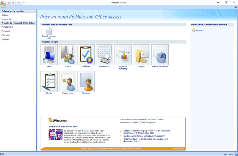 telecharger office 2007 avec serial
