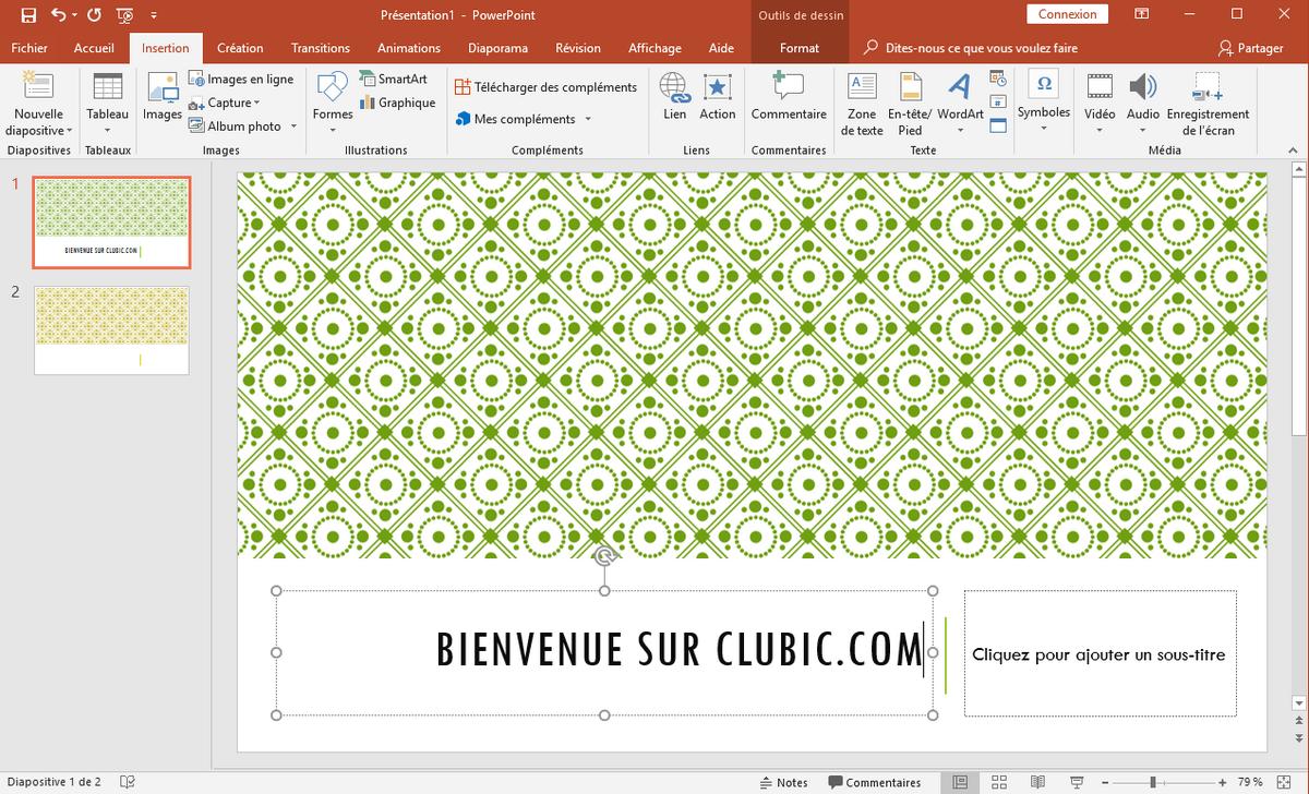 Télécharger Microsoft Powerpoint Version D Essai Gratuite
