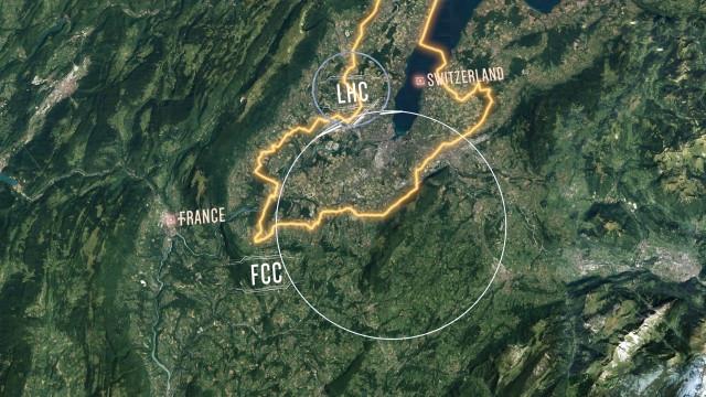 CERN - FCC