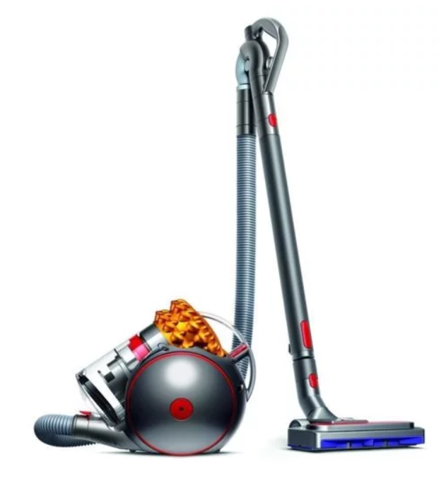 soldes 2019 aspirateur dyson big ball multi floor 2 229 99 au lieu de 429 99. Black Bedroom Furniture Sets. Home Design Ideas
