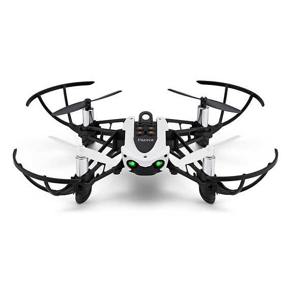 ⚡ Soldes 2019 : Drone Parrot Mambo Fly à 49,99u20ac Au Lieu De 109,99u20ac