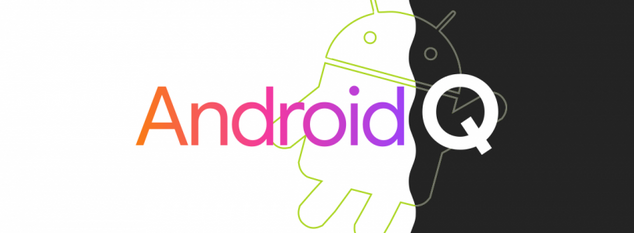 Android Q leak