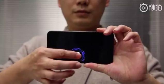 Xiaomi ID