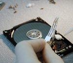 Comment récupérer les données d'un disque dur ? Notre expérience en salle blanche
