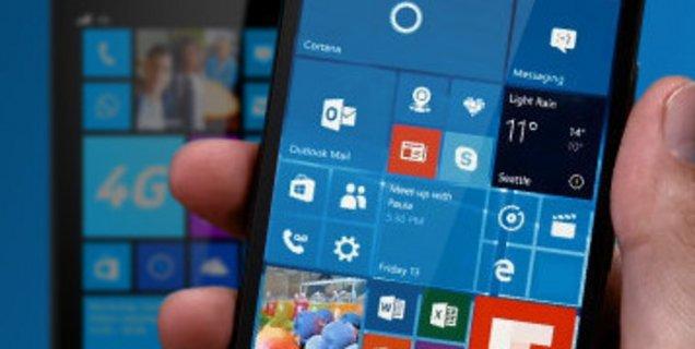 Fin de parcours pour Windows 10 Mobile : son support s'arrête en décembre 2019