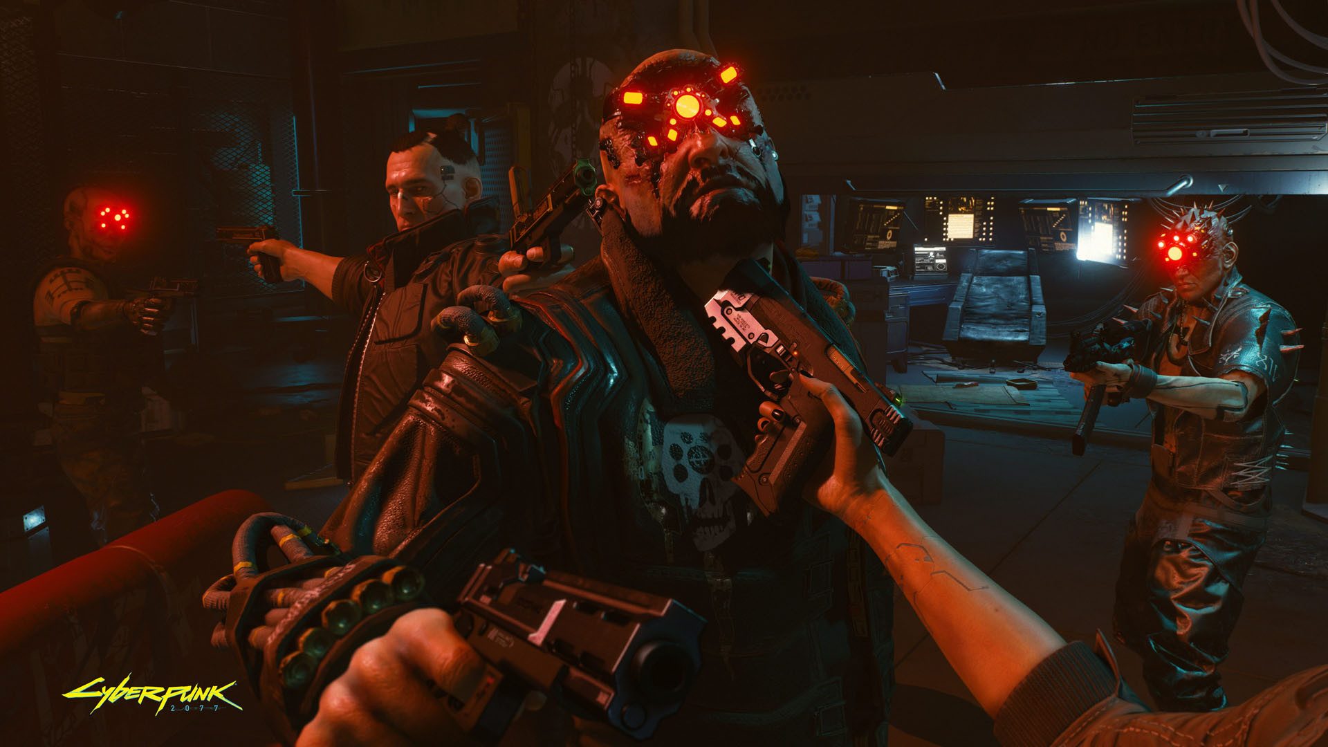 Cyberpunk 2077 : le directeur créatif quitte le navire et intègre Blizzard