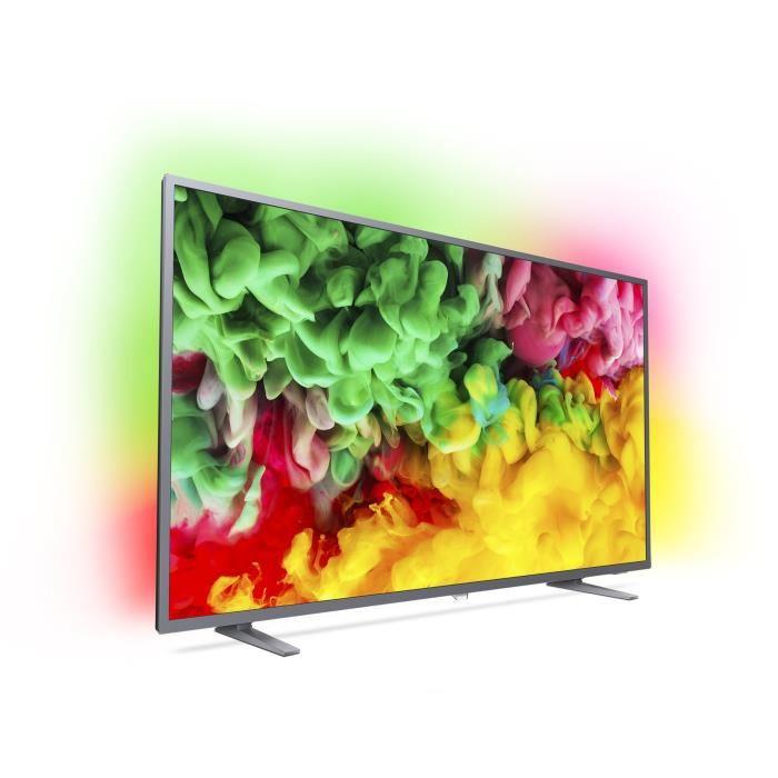 Philips Smart TV ambilight