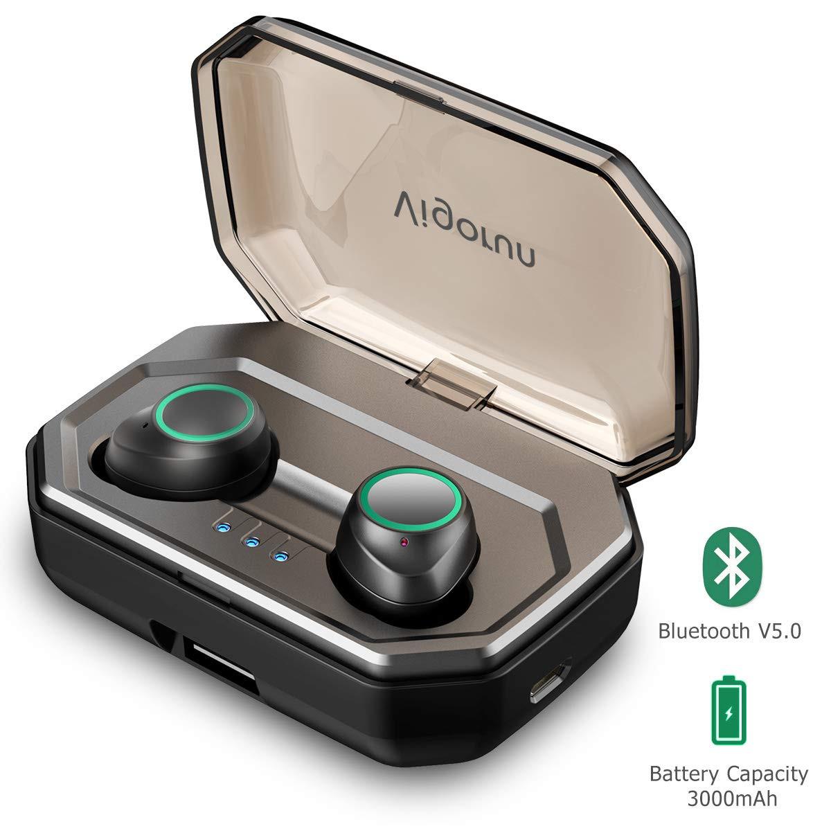 Écouteurs Bluetooth 5.0 Vigorun