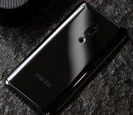 Meizu Zero : le smartphone sans boutons ni prises s'affichera à partir de 1 299 dollars