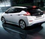 La Nissan Leaf a été la voiture électrique la plus vendue en Europe en 2018