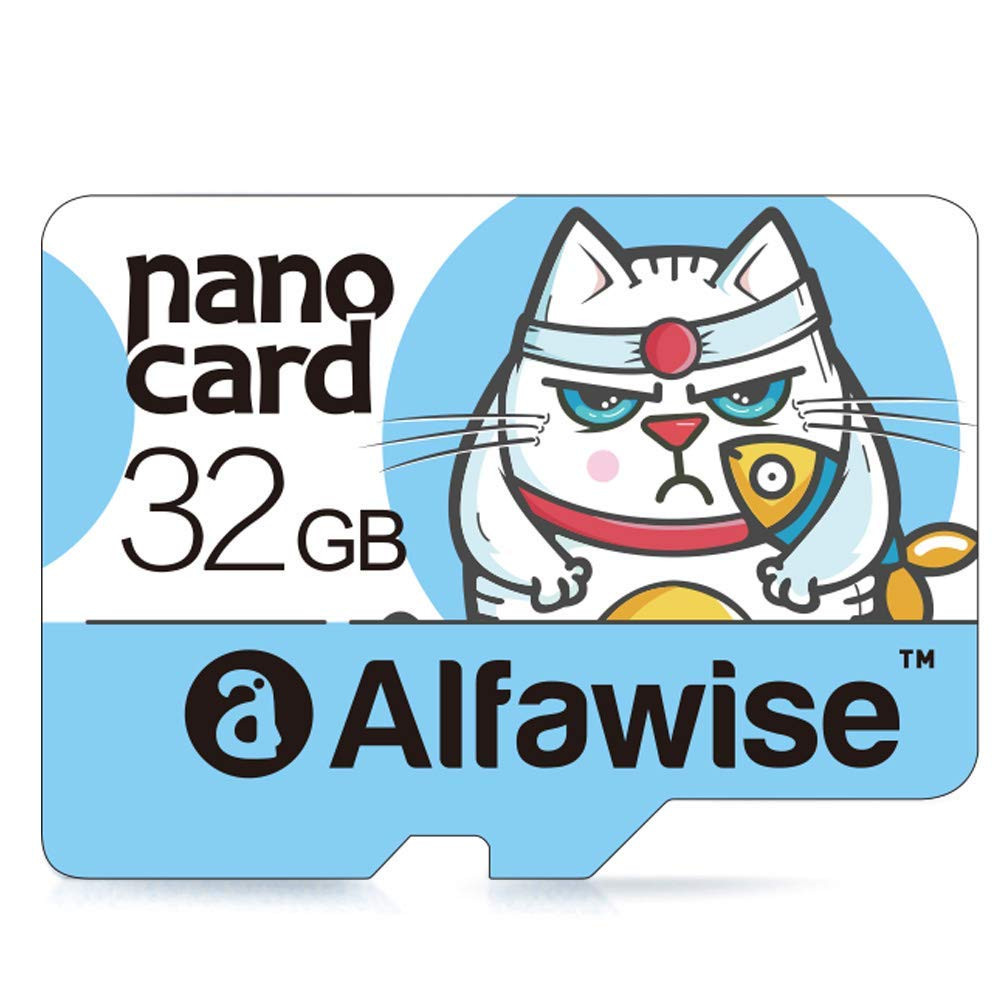 Carte micro SD Alfawise 32 Go