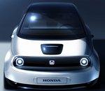 Honda : un nouveau prototype 100% électrique à Genève
