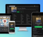 Spotify est enfin disponible sur Apple TV