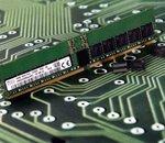 Les ventes de DDR5 devant celles de DDR4 dès 2023