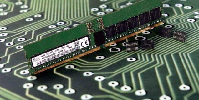 SK Hynix confirme le lancement de la production de DDR5 dès 2021