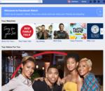 Facebook Watch n'a toujours pas vraiment convaincu, mais l'entreprise reste optimiste