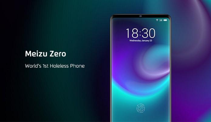 Meizu Zero prix