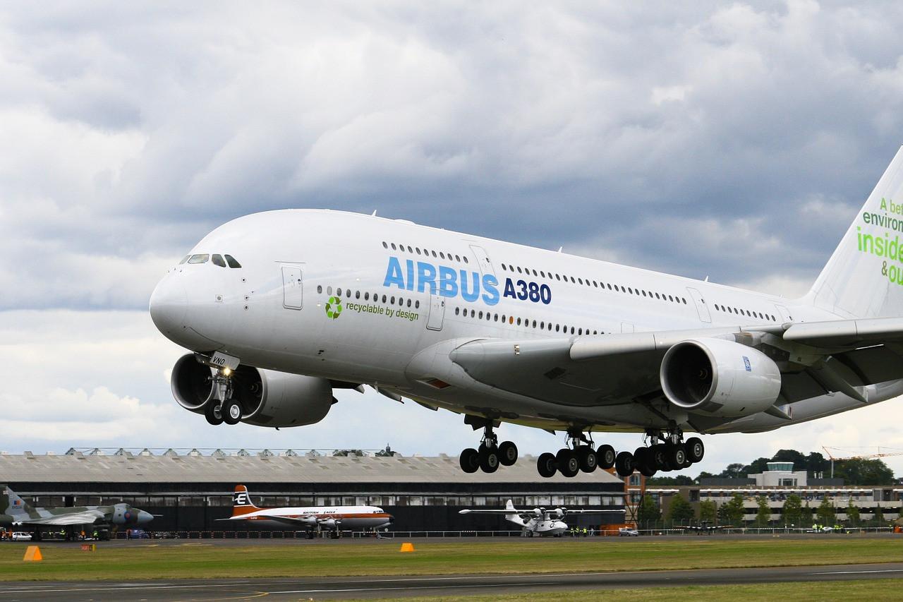 Actualité aéronautique: Cyberattaque chez Airbus