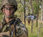 L'armée française recrute des mini-drones pour garnir ses rangs