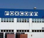 Foxconn revoit ses plans concernant son usine américaine à 10 milliards de dollars
