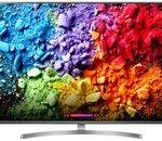 🔥 5 promos sur les TV LED Sharp, Brandt, Samsung et LG à ne pas rater ce week-end