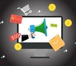 E-commerce : le chiffre d'affaires bien plus gros durant les fêtes que l'année dernière, merci la grève ?