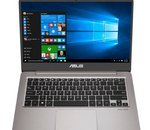 ⚡️ Bon Plan : Ordinateur Ultrabook ASUS ZenBook UX410UA-GV354T à 699,99€ au lieu de 899,99€