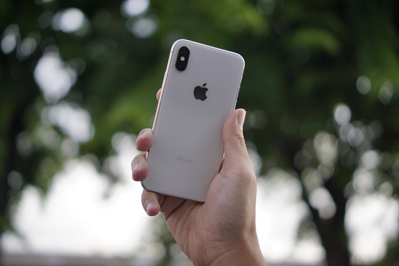 Une application d'espionnage similaire à Exodus touche cette fois l'iPhone