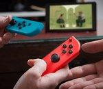 La Nintendo Switch déjà hackée quelques heures après la mise à jour 7.0.0