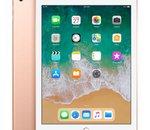 ⚡️ Bon Plan : Apple iPad 9.7