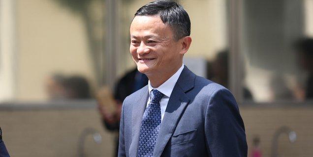 Ant Group réfléchit à comment se séparer de Jack Ma, pour calmer Pékin