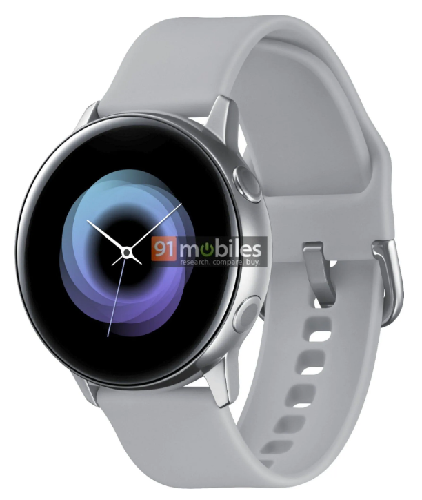 Samsung Galaxy Watch Sport